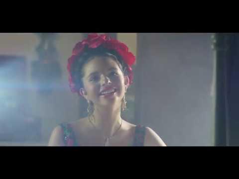 Angela Aguilar - Corazoncito Tirano - Video Oficial