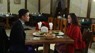 """TIN MỚI TRONG NGÀY - Mối tình khắc khoải của Hồng Đăng và Hồng Diễm trong """"Matxcơva – Mùa thay lá"""""""
