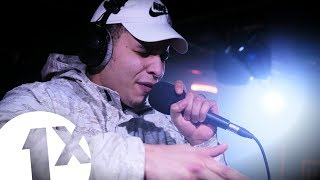 Ocean Wisdom - Gimme Some More (Busta Rhymes cover) in the 1Xtra Live Lounge
