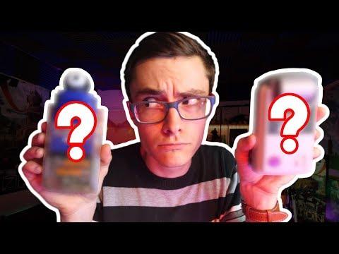 2 NOUVEAUX ACCESSOIRES ÉTRANGES de NINTENDO ? - YouTube