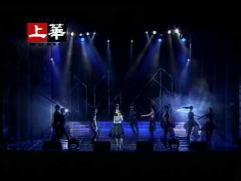 黃乙玲-啞巴情歌(KTV)