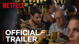 Jack Whitehall: Travels With My Father | Official Trailer [HD] | Netflix