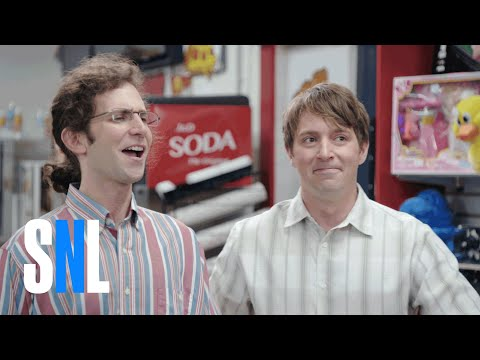 Pogie Pepperoni's - SNL