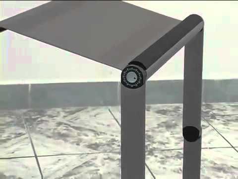 plateau ordinateur portable canap lit youtube