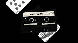 Max B - Ride on em (feat. Jadakiss)
