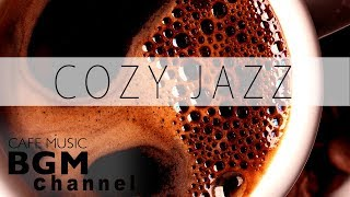 Cozy Jazz Mix - Smooth Jazz Music - Saxophone Jazz - Study & Work Jazz - Sleep Music