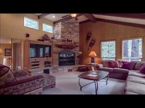 11 Tumalo Lane ~ Sunriver Oregon Vacation Rental