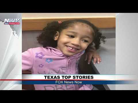 TEXAS TOP STORIES: Police chase man in Houston; Maleah Davis update