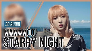 3D+BASS BOOSTED] MAMAMOO - STARRY NIGHT | Min MD - MP3HAYNHAT COM