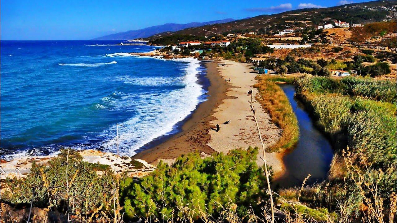 Mesakti Armenistis Ikaria