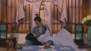 [Vietsub | Engsub][MV] Nhớ Mà Không Thể Nói (可念不可说) - Thôi Tử Cách (崔子格) @ Thái Tử Phi Thăng Chức Kí