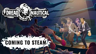 Dread Nautical sets course for Steam