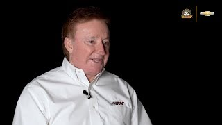 In His Own Words: Richard Childress, powered by Chevrolet [Part II]