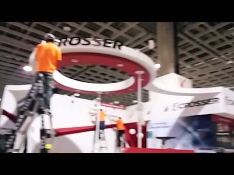 Acrosser gives you a taste of Computex Taipei 2014!