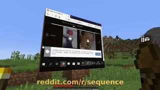 [EN] Minecraft - The Computer v2 (Overwatch in Minecraft)