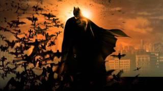 Batman Begins Theme Song