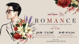 [SEE SING SHARE 3 - Tập 6] Livestream Romance - Hà Anh Tuấn