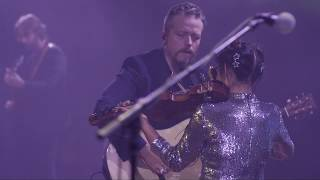 Jason Isbell and the 400 Unit -