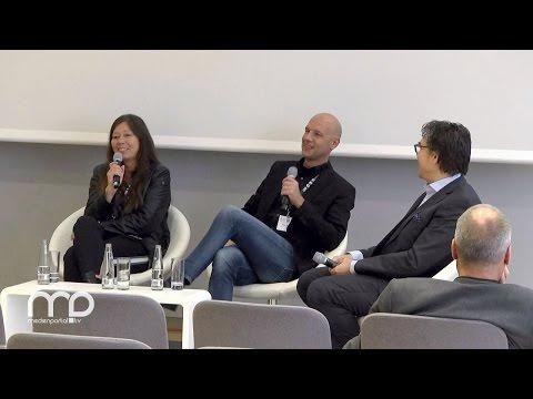 Diskussion: Produzieren in der Cloud - Fakt oder Fiktion?