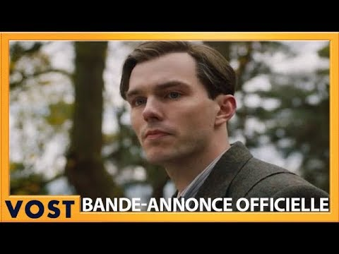 TOLKIEN | Bande-Annonce [Officielle] VOST HD | 2019