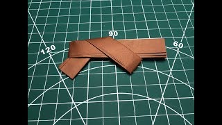 How to make best paper machine gun Review!