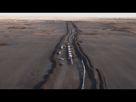 Keystone XL Pipeline | Jason Kenney