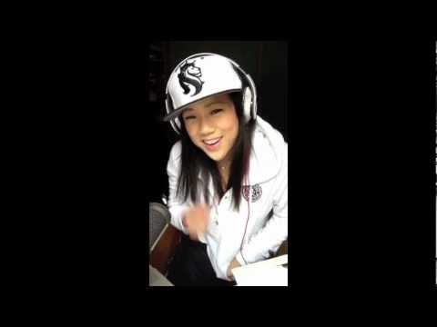 愛你(Kimberley陳芳語) - Arianna Chang 張可芯 (Cover)