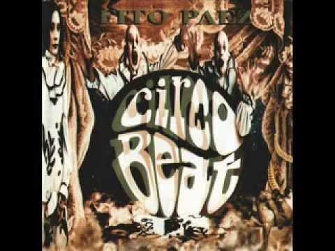 Fito Páez   Circo Beat álbum completo, 1994)