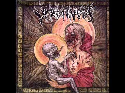 Verminous-Grotesque Visions