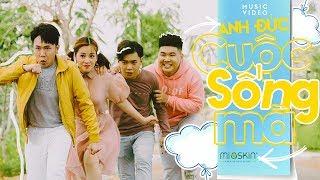 Official MV | Cuộc Sống Mà - Anh Đức x Thanh Hưng | Puka, Minh Dự, Lê Giang, Fung La, Quốc Khánh