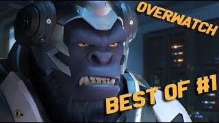 Best of Overwatch #1