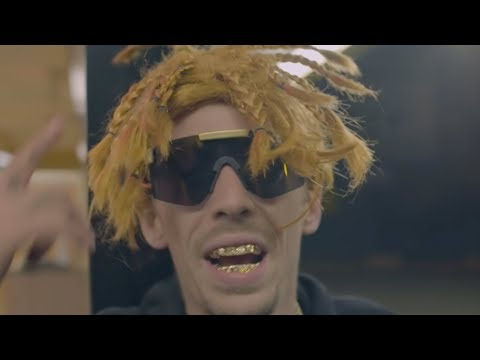 Lil Windex - Mill (Official Video)