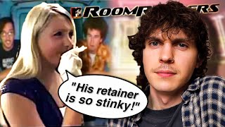 Room Raiders was MTV's Grossest Dating Show