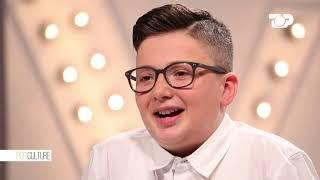 Denisi, Fituesi i The Voice Kids në Pop Culture