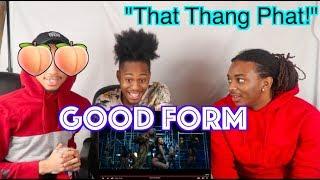 """Damn Nicki!"" Nicki Minaj - Good Form ft. Lil Wayne Reaction!"