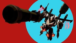 DAEMON X MACHINA E3 Outburst