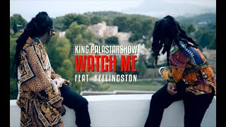 Le Kiing ft Kellingston - WATCH ME