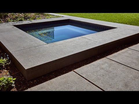 Custom Pool & Patio Stone - Maiden Stone