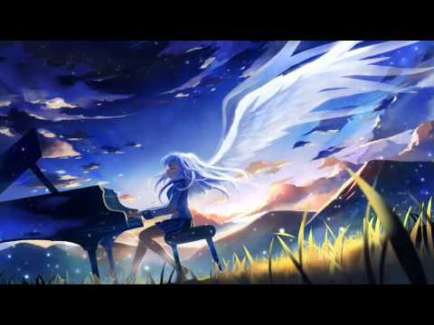 Angel Beats OST - Anxiety,