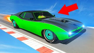 *NEW* $2,950,000 INSANE MUSCLE CAR! (GTA 5 DLC)