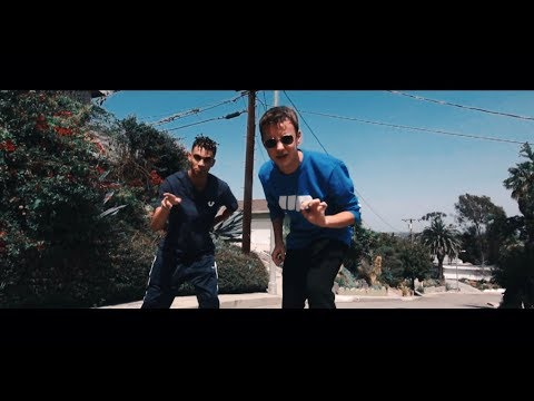 Quadeca x Moxas - No Deal (Official Music Video)