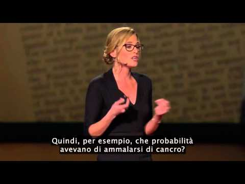 TEDItalia : Tali Sharot: L'inclinazione all'ottimismo