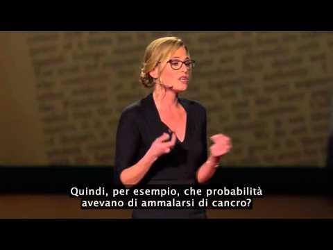 TEDItalia : Tali Sharot: L'inclinazione all'ottimismo
