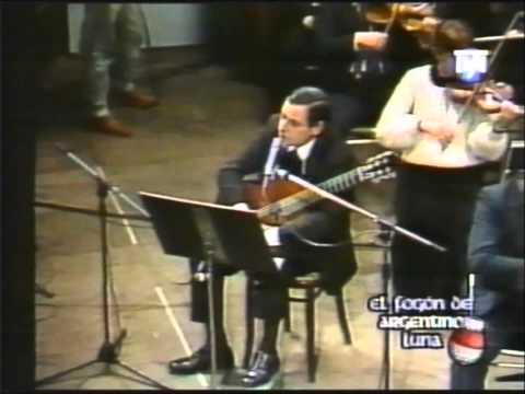 Carlos Di Fulvio (Fragmento de la Cantata Homenaje al cura Brochero)