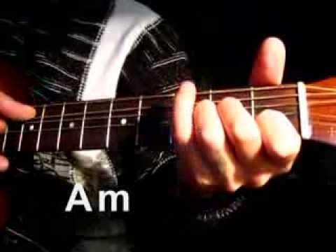 Фактор-2 - Шалава Тональность (Еm) Песни под гитару