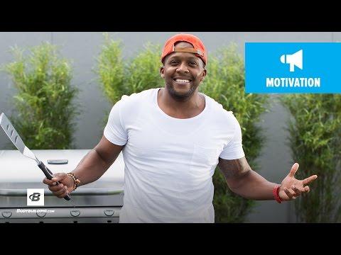 Fit Men Cook's Kevin Alexander | Cellucor Athlete Profile