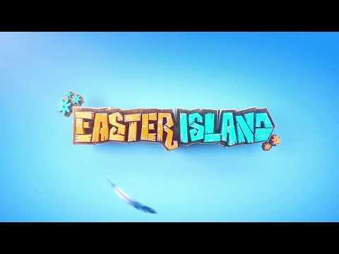 Easter Island, la nuova slot online di Yggdrasil Gaming