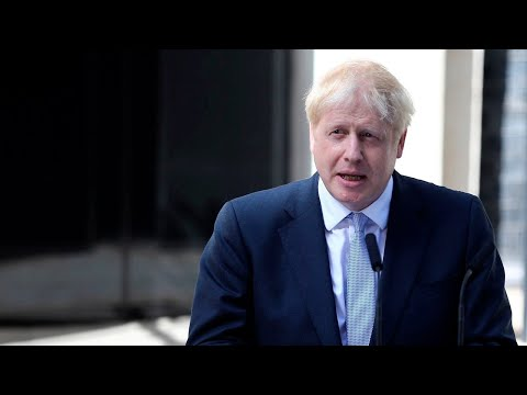 Boris Johnson admitted to hospital for tests