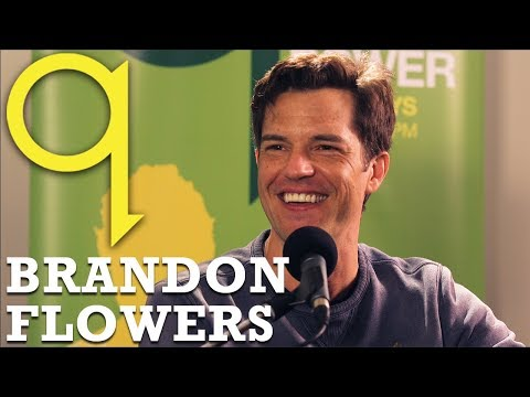From Mr. Brightside to Wonderful Wonderful, the duality of Brandon Flowers