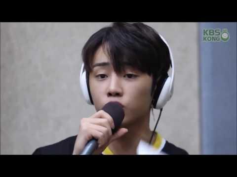 THE BOYZ COVER LIVE (Ariana Grande, Bigbang, Ed Sheeran, etc) 180405 KBS HONGKIRA
